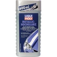 Metallic Hochglanz (polirolis) (600 ml)