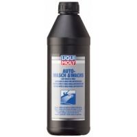 Auto Wasch & Wachs (automobilinis šampūnas su vašku) (1 L)