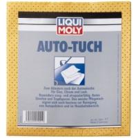 Auto Tuch (Poliravimo šluostė iš zomšo)
