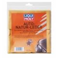 Auto Natur Leder (Poliravimo šluostė iš natūralios odos)