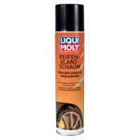 Reifen Glanz Schaum (Preparatas automobilio padangų priežiūrai) (400 ml)
