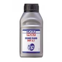 Stabdžių skystis DOT5.1 (250 ml)