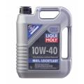 MOS2-Leichtlauf 10W-40 (5 litrai)