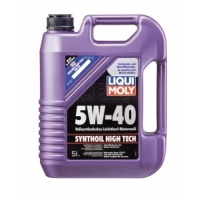 Synthoil High Tech 5W-40 (5 litrai)
