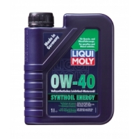Synthoil Energy 0W-40 (1 litras)