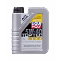 Top Tec 4100 5W-40 (1 litras)