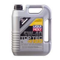 Top Tec 4100 5W-40 (5 litrai)
