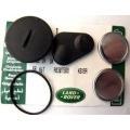 KFK01 Apsaugos sistemos pultelio remkomplektas (RR P38)