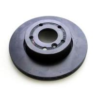 NTC8780 Priekinis stabdžių diskas (P38)