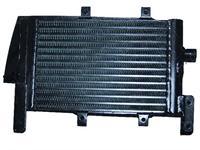 UBC100840 Automatinės pavarų dėžės tepalo radiatorius (2.5L TD)