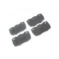 SFP000260 (STC2952) Priekinių stabdžių kaladėlių komplektas (Defender)