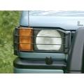 STC50026 Priekinių žibintų apsauginės grotelės (Discovery 2)(1998-2002)