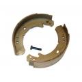 ICW500010 (STC1525) Rankinio stabdžio kaladėlės (Defender, Discovery 1&2, RR Classic, RR P38)
