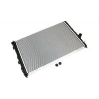 PCC000650 Aušinimo radiatorius (Discovery 2)(V8)