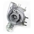 LR017315 Turbokompresorius (turbina) (Discovery 2, Defender)(Td5)