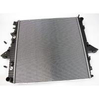 LR021777 (PCC500630) Aušinimo radiatorius (Discovery 3, RR Sport)