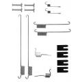 LY1323 Galinių stabdžių kaladėlių montavimo komplektas (Freelander 1)(1997-2000)