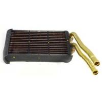 """JEF500010 (JEF100280) Šildytuvo (""""pečiuko"""") radiatorius (2001-2006)"""