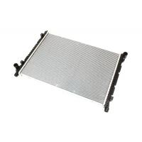 PCC000110 Aušinimo radiatorius 1.8L (be oro kondicionieriaus) (2000-2006)