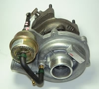 PMF100490 Turbokompresorius (turbina) 2.0L TD