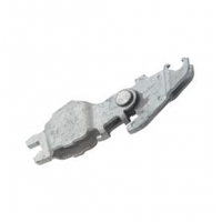 LR001172 Rankinio stabdžio mechanizmas (Freelander 2)