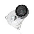 LR022809 Diržo įtempėjas (RR L322, RR L405, RR Sport L494)(4.4L V8 dyzelis)
