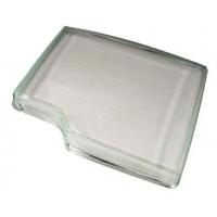 XBV000020 Priekinio žibinto stiklas (2002-) (dešinės pusės)