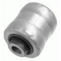 RGX000070 (RGX000071) Galinės pakabos apatinės svirties galinis sailentblokas (L322)