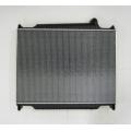 PCC500300 Aušinimo radiatorius (RR L322,RR Sport)(3.6L Td8)